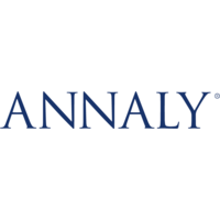 Annaly Capital Management logo