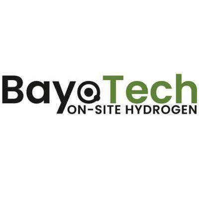 BayoTech On-Site Hydrogen logo