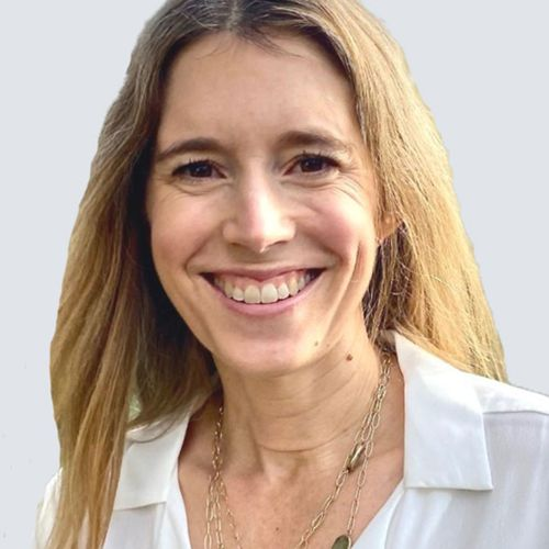 Abbie Mcbride