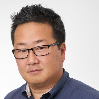 Ted Ahn