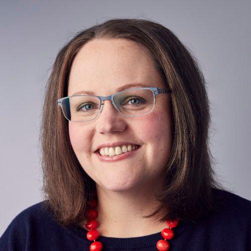 Svenja Gudell