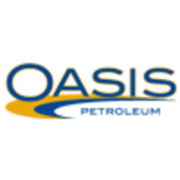 Oasis Petroleum logo