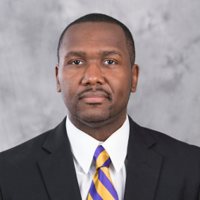 Profile photo of Ivey L. Brown, Chief Legal Counsel at Winston-Salem State University