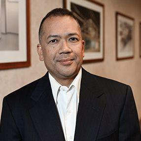 Antonio Mangabat