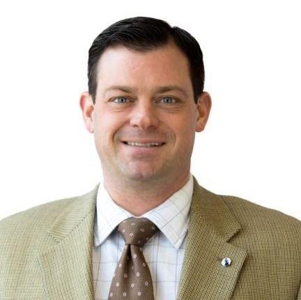 Brandon P. Farmer