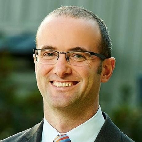 Profile photo of Patrick Dougherty, Partner at Veritable