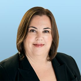 Chantal Frappier