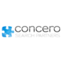 Concero Search Partners logo