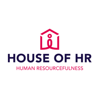 The House of HR logo