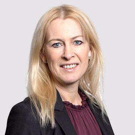 Eleonor Öhlander