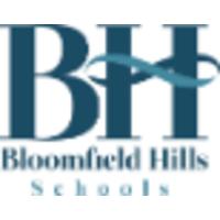 Bloomfield Hills Schools logo