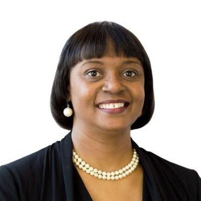Angelia R. Johnson