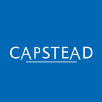 Capstead Mortgage logo