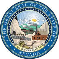 State of Nevada Department of Personnel logo