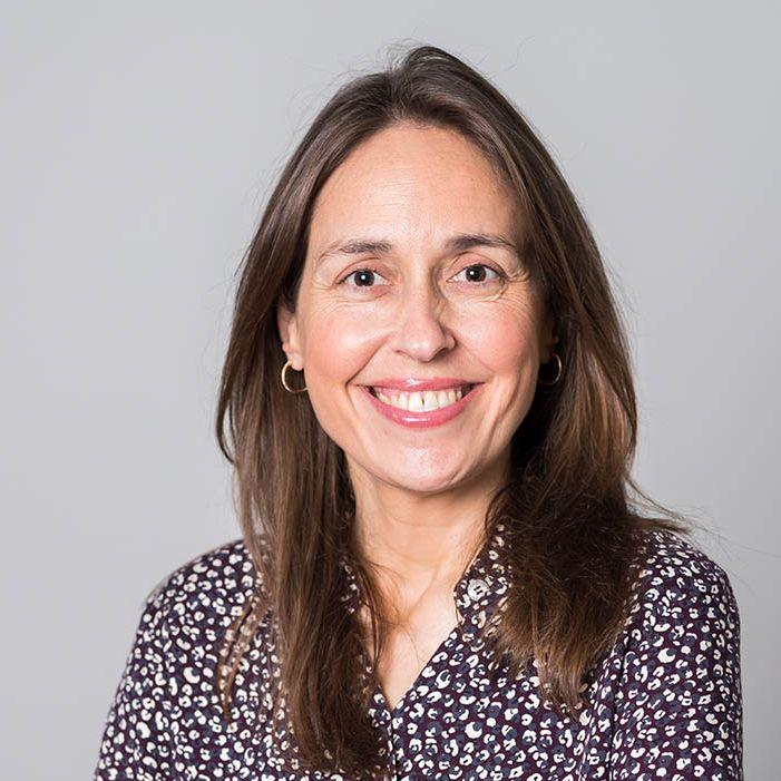 Patricia Pascual Ramsay