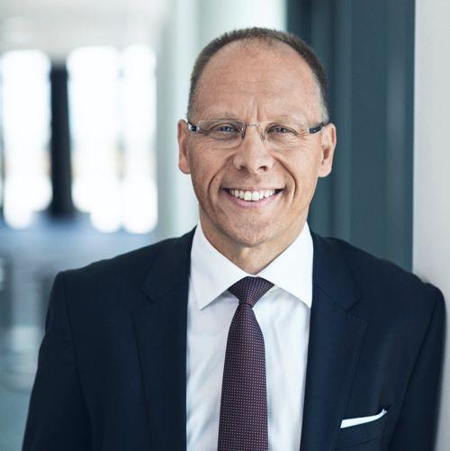 Frank Vang-Jensen
