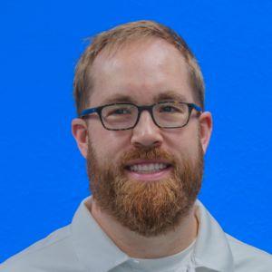 Damon Hebert