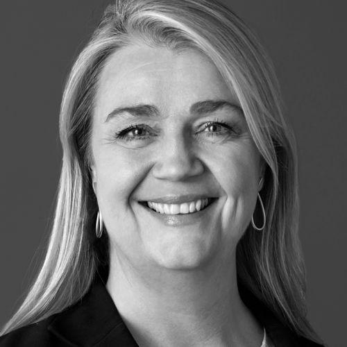 Susanne Brønnum