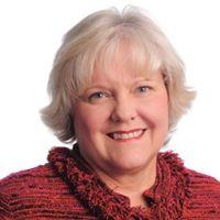 Patricia B. Morrison
