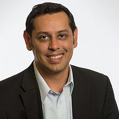 Profile photo of Sumeet Bhatia, VP, Sales & Solutions at Edifecs
