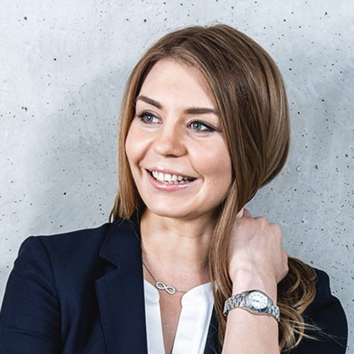 Kateryna Naryzhnova