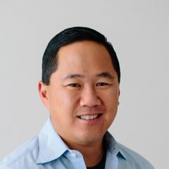 Richard P. Wong
