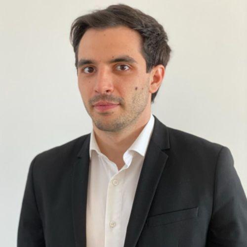 Stefan Iarca