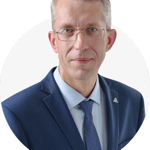 Andrey V. Shibnev