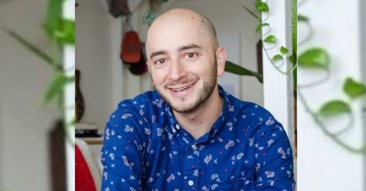 Butter Adds Greg Ruben as Product Design Lead