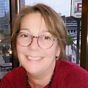 Jane Such