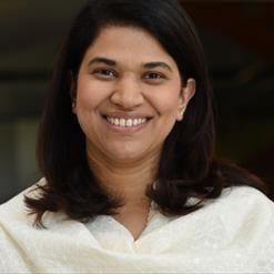 Anuradha Razdan