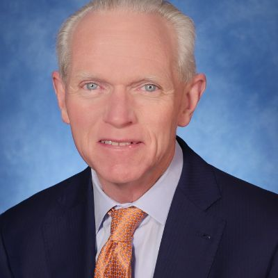 Peter F. Gallagher