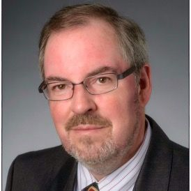 Graham Vanhegan