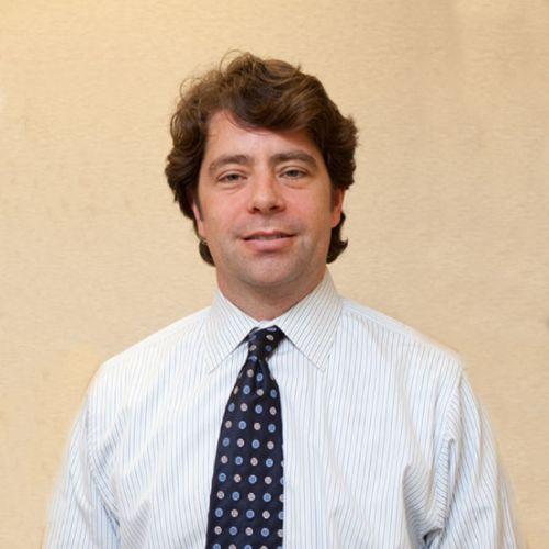 Eric Gural