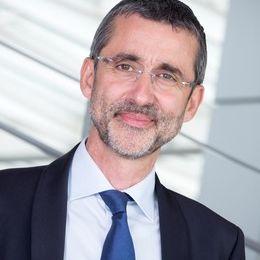 Laurent Martinez