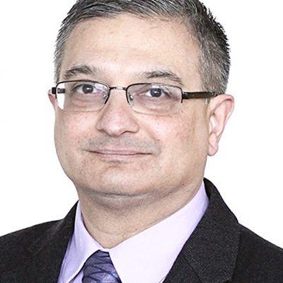 Vivek R. Dave