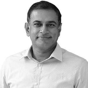 Rajesh Raju