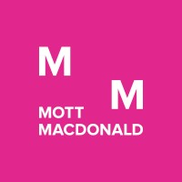 Mott MacDonald Limited logo
