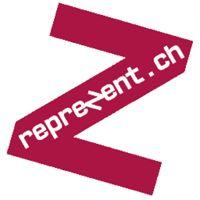 repreZent.ch logo