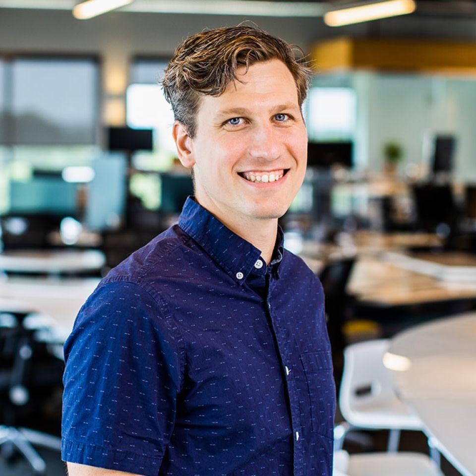 Zach Boerger