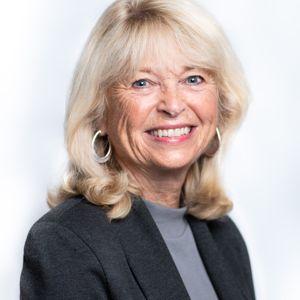 Karin Mayhew