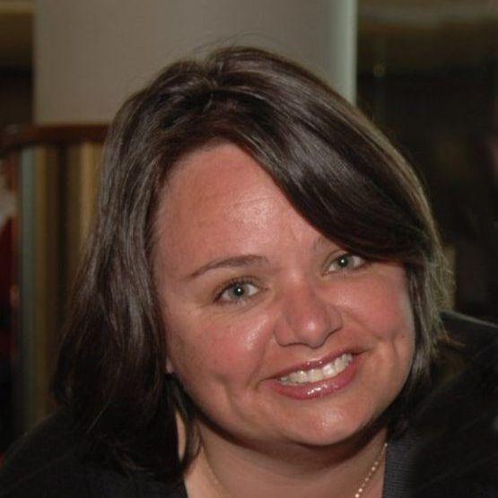 Kirsten Nevill-Manning