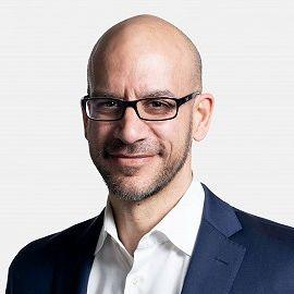 Michael Jug