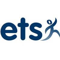ETS plc logo
