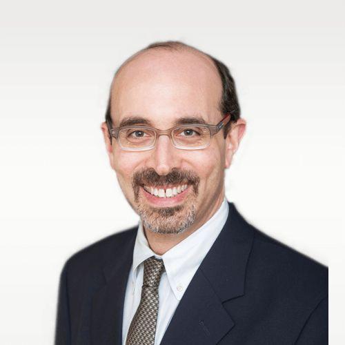 Marc Agronin