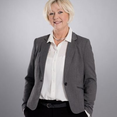 Catharina Bergquist