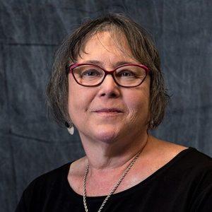 Susan Buckler