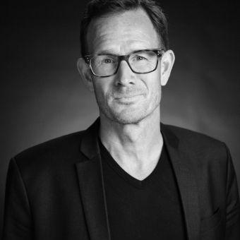Carsten Bedsted Pedersen