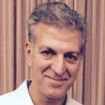 Tom Karygiannis