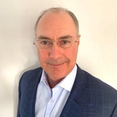 Profile photo of Marc Robin, Medical Director at Dialogue